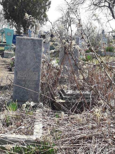 Уборка могил и благоустройство, поиск захоронений.
