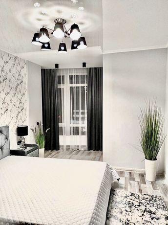Продаж 1-кімнатної квартира з ремонтом  в ЖК Parus Park