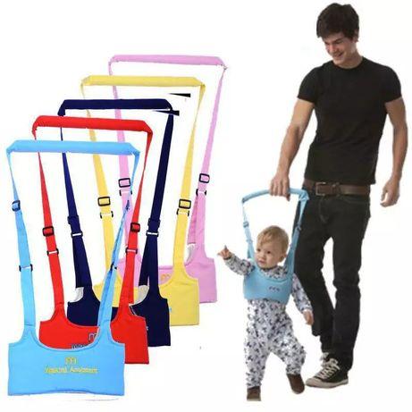 Asystent chodzenia dla niemowlaka