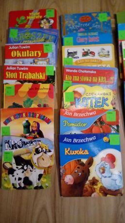 22 bajki prawdziwe perelki literatury dzieciecej ksiazki po 4 zl szt