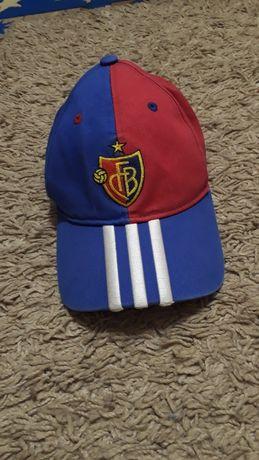 Бейс Adidas FC Basel x eastpak x ellesse