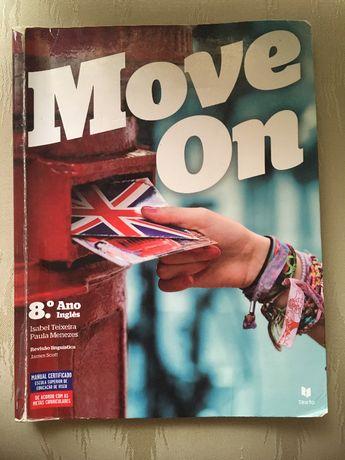 Move on 8 - Manual