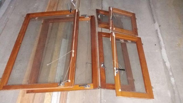 Окна деревянные не дорого