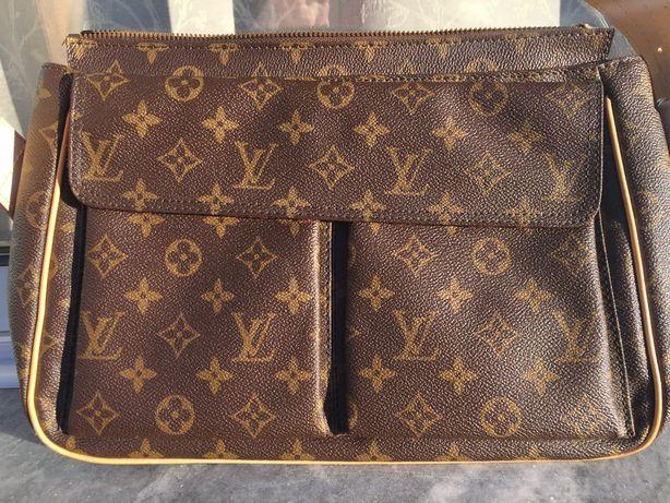 Louis Vuitton vintage 2002 ano