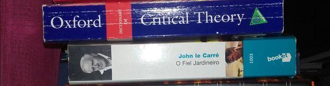 Dictionary of Critical Theory ou O fiel jardineiro