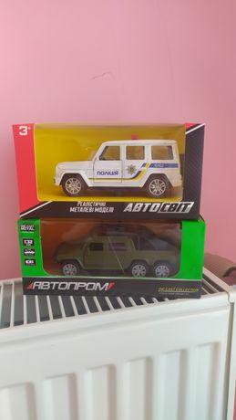 Новая полицейская машинка іграшка поліцейська машинка поліція игрушка