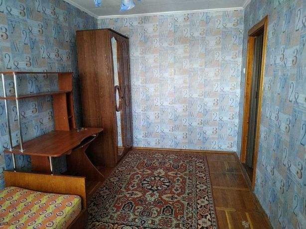 2 кім. квартира в р-ні Київського м-ну