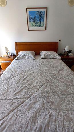 Mobília quarto casal completa