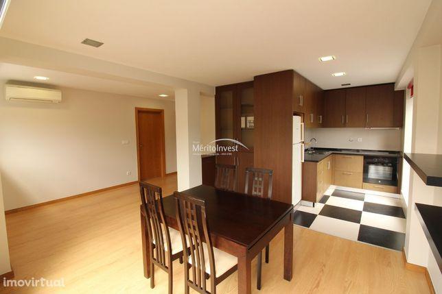Apartamento T2 com Terraço em S. Vitor - Braga.