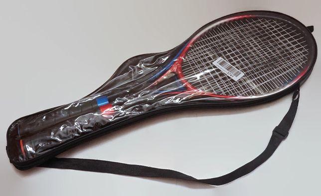 Baseline rakiety do tenisa Squash dla dzieci 2 sztuki