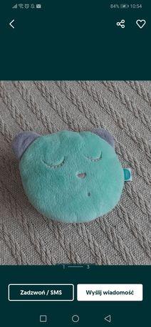 Szumiś główka pomaga w zasypianiu