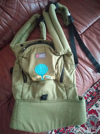 Ерго рюкзак Love&Carry