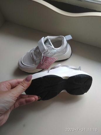 Дитячі кросівки 25 розмір