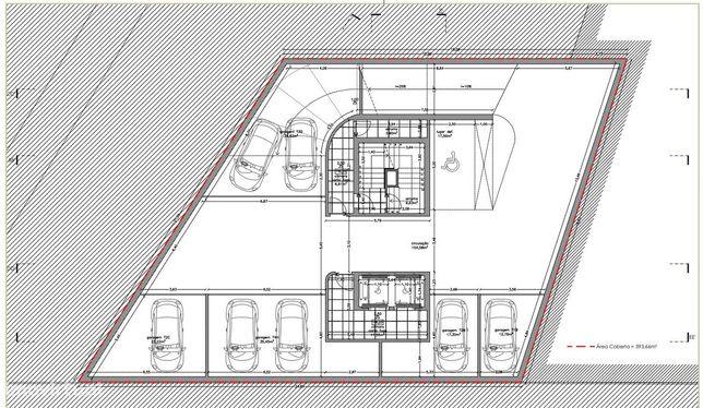 Apartamento T2 Venda em Repeses e São Salvador,Viseu