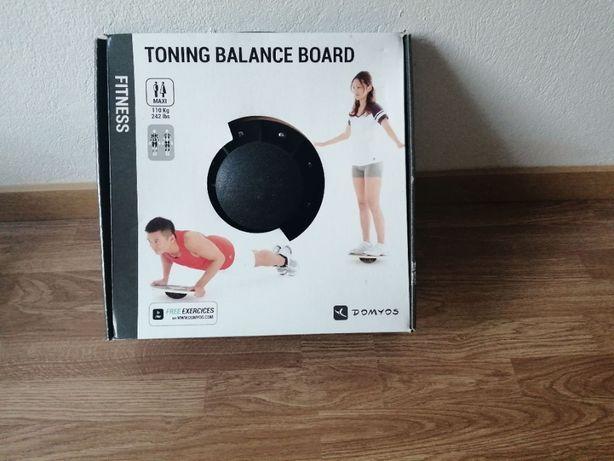 Prancha Equilíbrio/ginástica/pilates