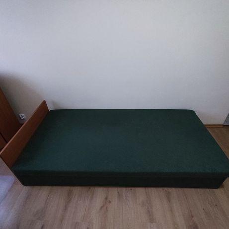 Tapczan, łóżko jednoosobowe młodzieżowe