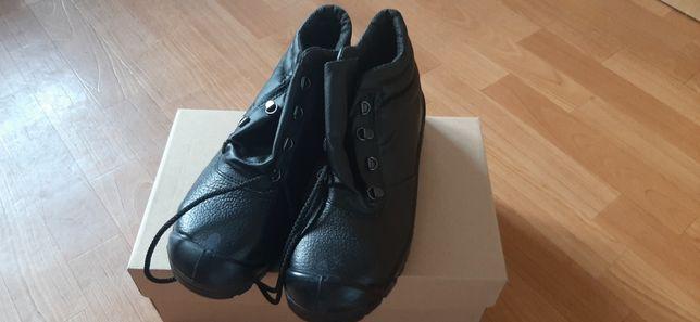 Buty robocze rozmiar 41
