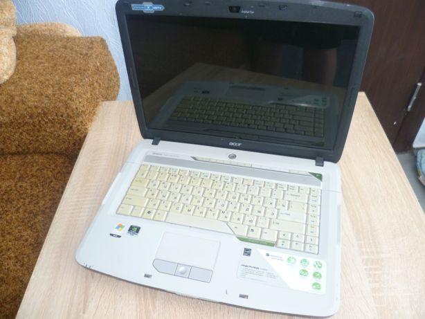 продам ноутбук Acer на запчасти