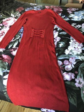 GUESS Oryginalna Nowa sukienka roz.L