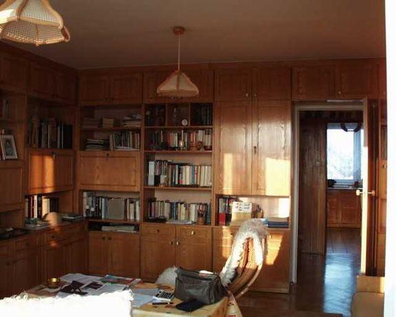 duży pokój z balkonem od 01.10.2021, ul. Lazurowa, Bemowo