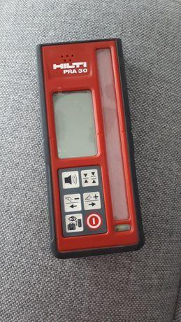 PRA 30 HILTI detektor do niwelatora