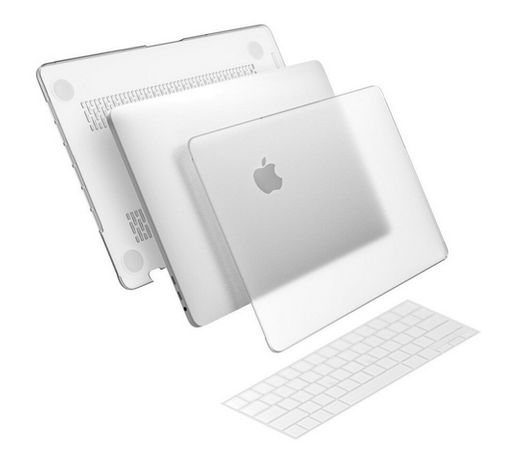 Case Etui obudowa MacBook 13'' Retina