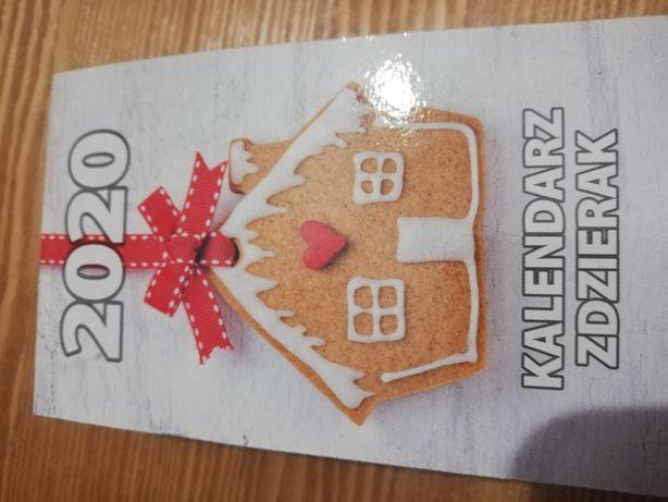 Kartka z kalendarza 2020