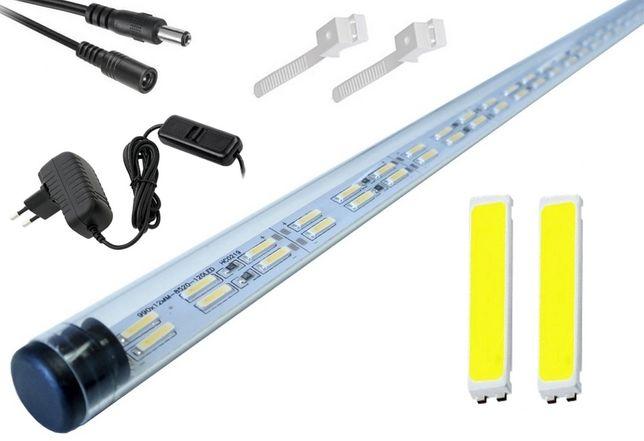 Świetlówka LED lampa akwarium 8520 50cm SLIM I