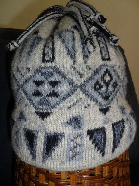 Zimowa czapka Adams - bardzo ciepła, rozmiar uniwersalny