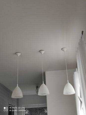 Lampa wisząca 3szt