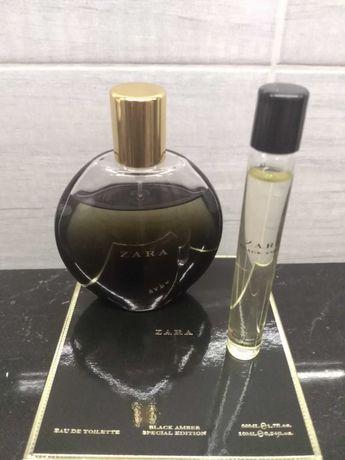 Perfumy Zara