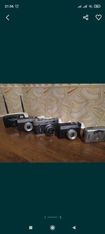 Фотоаппараты предлагайте цены