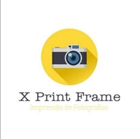 Serviço de Impressão Fotográfica e Telas