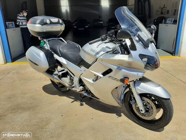 Yamaha FJR  FJR 1300