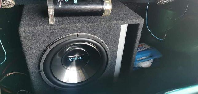Sprzedam zestaw car audio