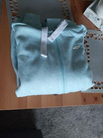 Bluza rozpinana 4F s