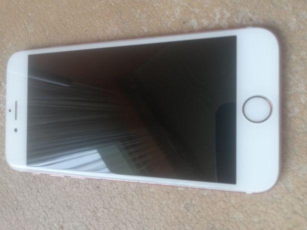 IPhone 6s różowy stan idealny