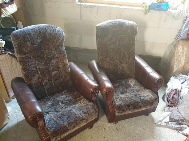 Fotel, fotele.