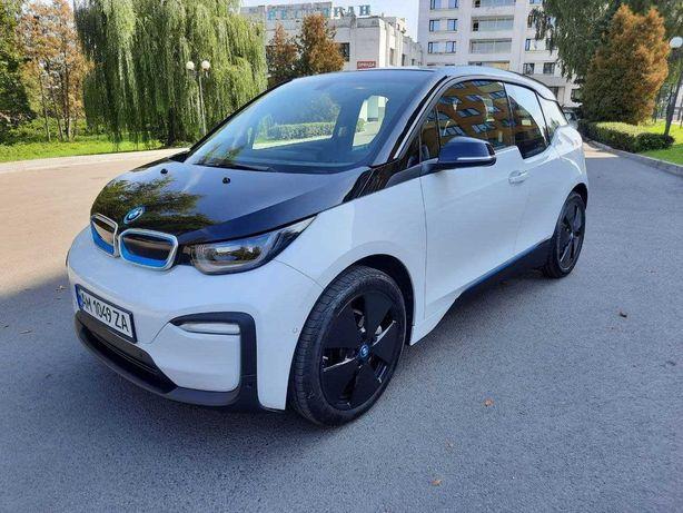BMW I3 120Ah 42kW EUROPE 2019