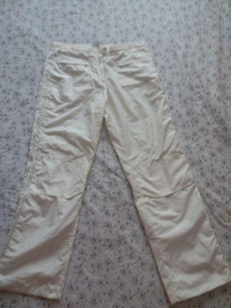 Adidas оригинал спортивные штаны для бега р 38-40