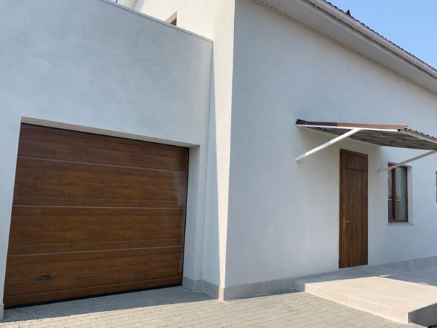 Продам новый дом в селе Лески