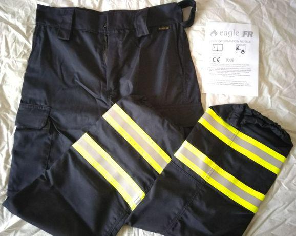 Calças Florestal, incêndios. Bombeiro EPI Certificado