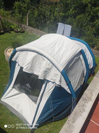 Vendo tenda Quechua