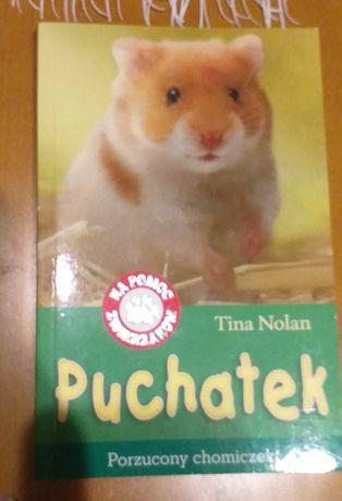 """Tina Nolan """"Puchatek"""" -seria Na pomoc zwierzakom"""