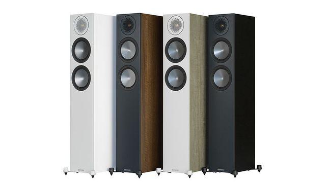 Monitor Audio Bronze 200 6G kolumny głośniki