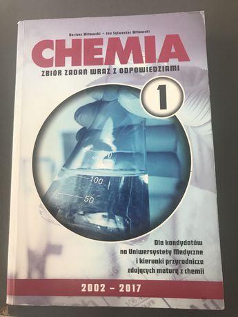 Chemia tom 1 zbiór zadań Witowski