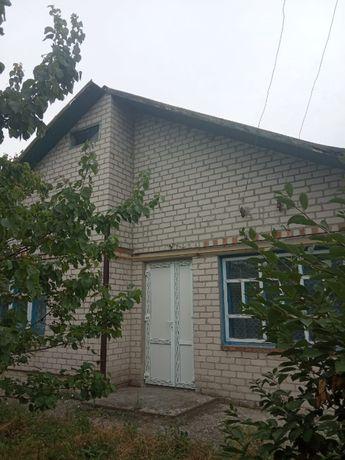 Продам будинок с Бугаевка.Обмен на 1ком квартиру в Кременчуге