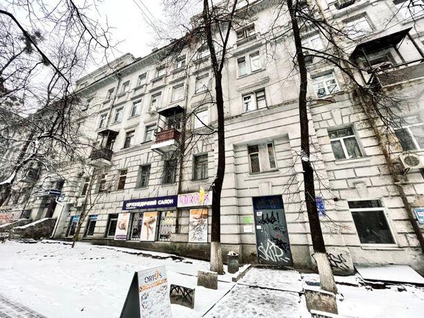 Продам 3к, Воровского (Бульварно-Кудряв.) 31а, Гончара Гоголевская 86м