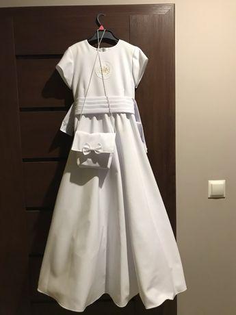 suknia komunujna
