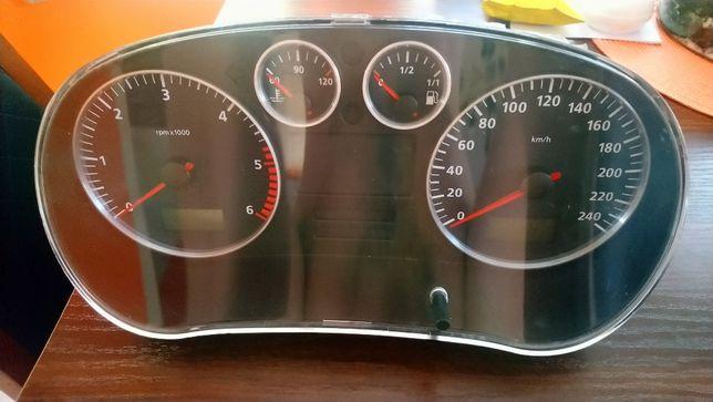 Licznik SEAT Leon I Toledo II 1.9TDI W.O.1.M.0.9.2.0.8.2.2.D